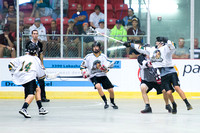 2012 Ontario Summer Games - Box Lacrosse