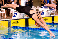 2012 Ontario Summer Games - Swimming